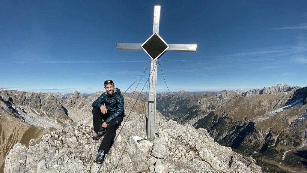 Arlberg Guide Perl Mike